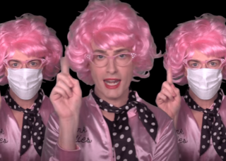 Randy Rainbow Pays Tribute To Andrew And Chris Cuomo In LGBTQ Parody Song 'Andy' And Sparks Word 'Cuomosexual' — Watch Video