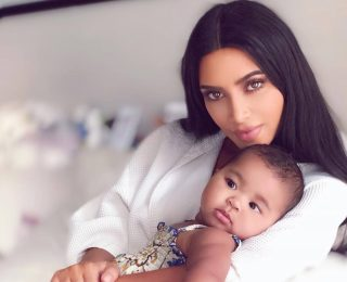 KUWK: Kim Kardashian Showers Niece True Thompson With Love On Her Second Birthday – Check Out The Sweet Post!