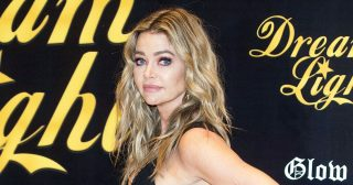 Why Denise Richards Thinks the 'RHOBH' Cast Was 'Out to Get Her' This Season