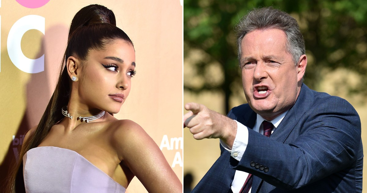 13 Unexpected Celebrity Feuds We Never Saw Coming