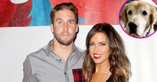 Kaitlyn Bristowe Sends Love to Ex Shawn Booth After His Dog Tucker Dies