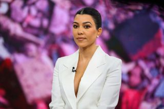 KUWK: Kourtney Kardashian Says She Wasn't Offended By People's Assumptions That She's Pregnant – Here's Why!