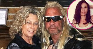 So Supportive! Dog the Bounty Hunter's Daughter Approves of His Girlfriend