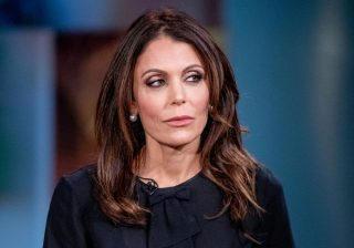Bethenny Frankel Goes Off On The Idea Of Designer Face Masks During Global Pandemic