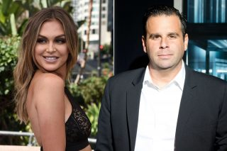 Lala Kent Has To Audition To Star In Randall Emmett's Movies — Vanderpump Rules Star Wants To Be On RHOBH