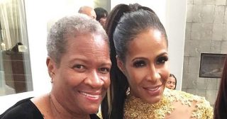 'RHOA' Alum Sheree Whitfield Says Her Mom Has Been Missing for 2 Weeks