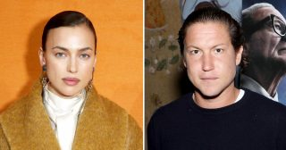 Irina Shayk and Vito Schnabel Spotted in NYC: He's 'Always Been Interested'