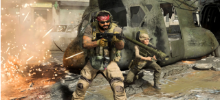 Activision Wins Lawsuit Against AM General Over Depictions of Humvees In Original Call Of Duty Game