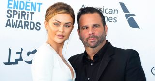 Randall Emmett Pays Tribute to Lala Kent on Their Canceled Wedding Day