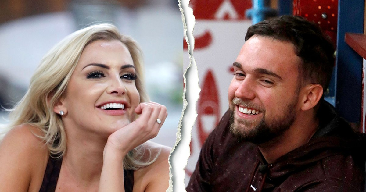 Big Brother's Kathryn Dunn and Nick Maccarone Split