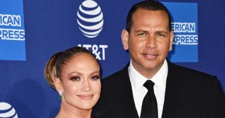 Jennifer Lopez Plans to Have Italy Wedding With A-Rod After Coronavirus Ends
