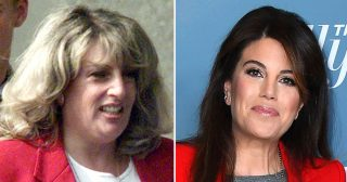 Linda Tripp Loses Cancer Battle at 70: See Monica Lewinsky's Response