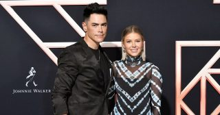 Tom Sandoval and Ariana Madix Finally Get Home Furniture: Inside Their House