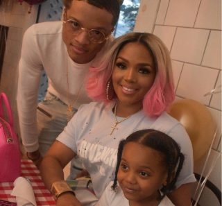 Rasheeda Frost's Video Featuring Kirk Frost Teaching Their Son, Karter Frost Some Math Makes Fans Smile