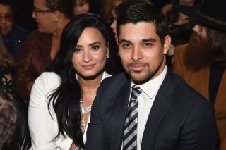 Demi Lovato And Ex-Boyfriend Wilmer Valderrama Haven't Been 'In Each Other's Lives' In 'A Long Time' – Here's Why!