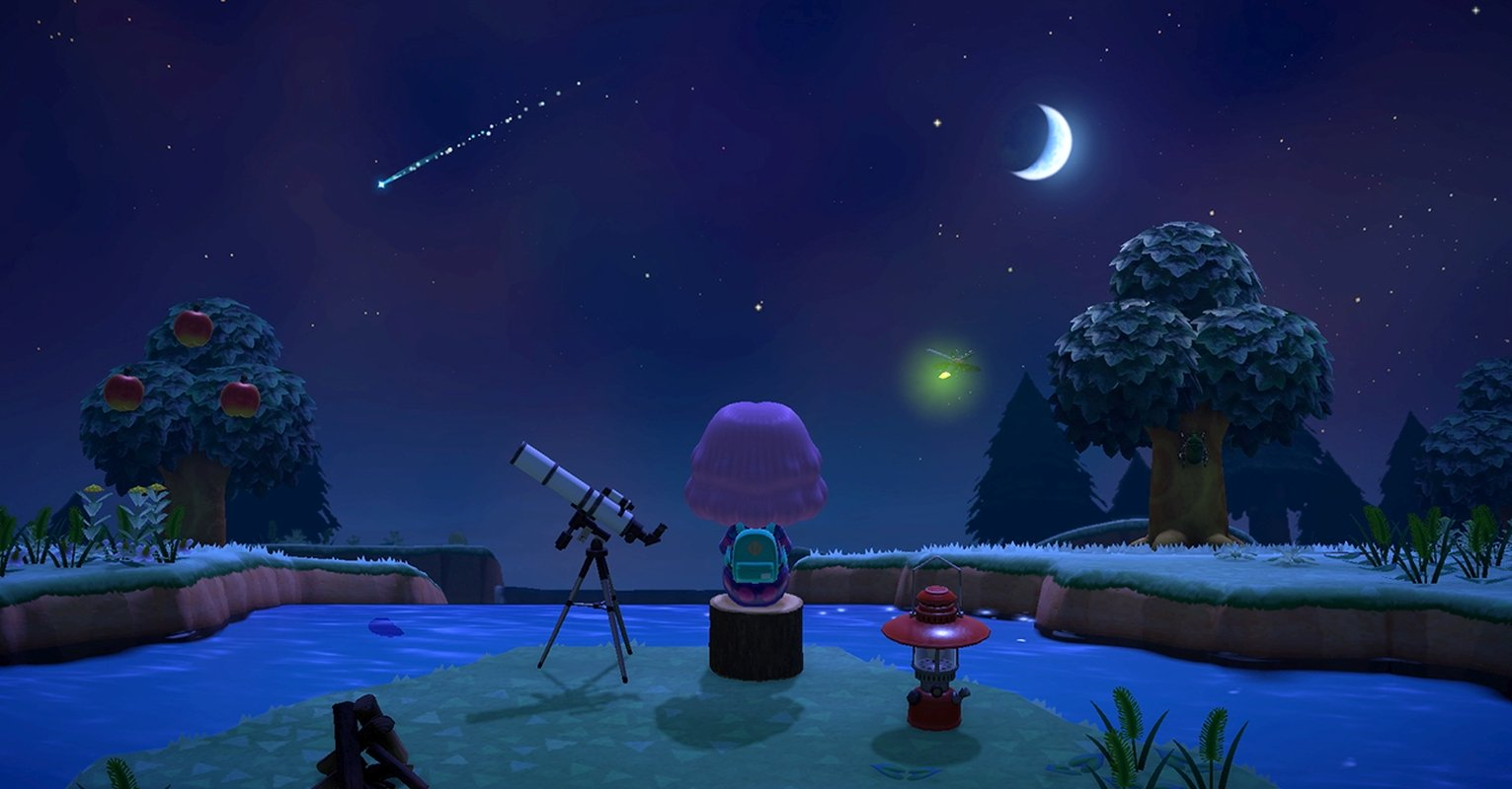 For Those Who Don't Like Waiting All Day, Here's How To Skip Time In Animal Crossing: New Horizons