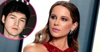 Kate Beckinsale Slams Troll Who Questions Goody Grace Relationship
