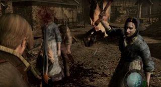 A Resident Evil 4 Remake Is Being Worked On According To Recent Rumor