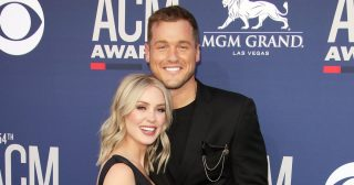 Cassie Randolph Is 'Supportive' of Colton Underwood's 'Vulnerable' Book