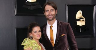 Ryan Hurd Calls Wife Maren Morris 'Beautiful' on 30th Birthday