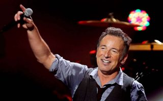 Bruce Springsteen Pays Tribute To The Late John Prine
