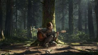 Sony Is Scrambling To Shoot Down Leaked Footage From The Last Of Us Part 2