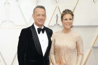 Tom Hanks' Wife Rita Wilson Warns The Public About Chloroquine – It Had 'Extreme' Side Effects
