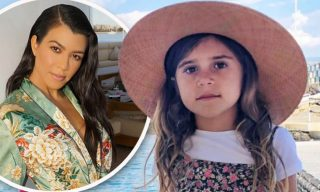 KUWK: Kourtney Kardashian's Daughter Penelope Disick Doubts The Easter Bunny Is Real In Hilarious Video!
