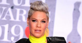 Pink: My 3-Year-Old Son and I Tested Positive for Coronavirus