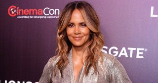 Halle Berry Responds to Trolls After Posting Clip of Her Son Wearing Heels