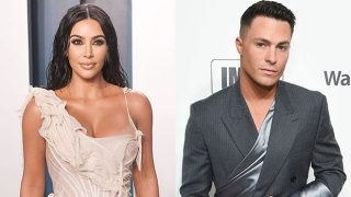 Colton Haynes Hilariously Lip-Syncs To Kim Kardashian's Makeup Tutorial And It's Almost As Funny As The Original!