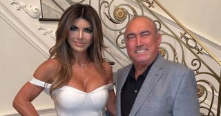 Teresa Giudice Says Her Dad Is 'Struggling,' Asks for Prayers