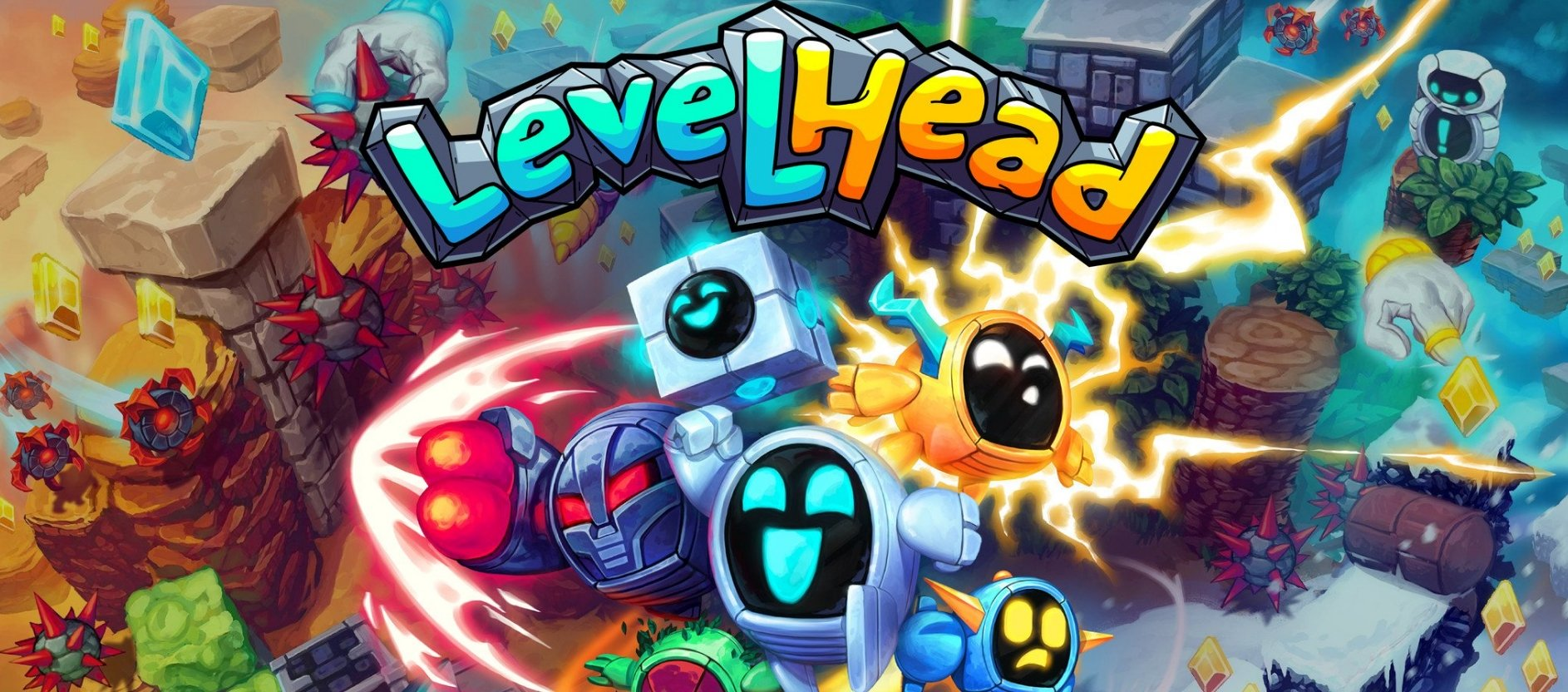 Butterscotch Shenanigans Announces Console And Mobile Release Date For Levelhead
