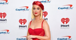 Katy Perry's Cat Kitty Purry Dies