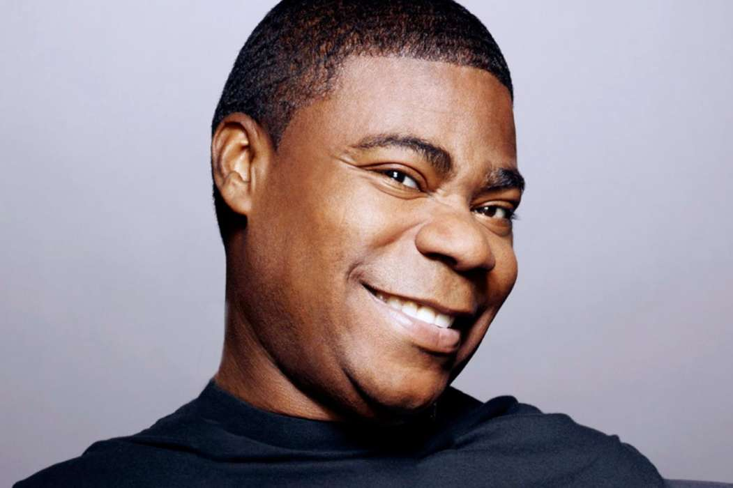 Tracy Morgan Slams Show Business – Says He Can't Wait To Hug People Again