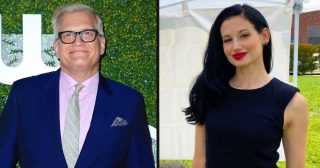 Drew Carey 'Forgave' Man Who Allegedly Killed His Ex Amie Harwick