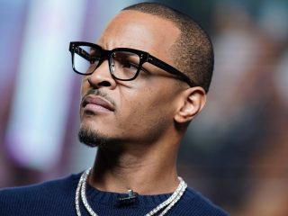 T.I. Has A Surprise For Fans Today: 'Live Smoke Session Official Day Party'