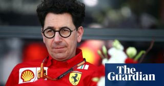 Ferrari agree F1 season can end in 2021 and support radical race changes