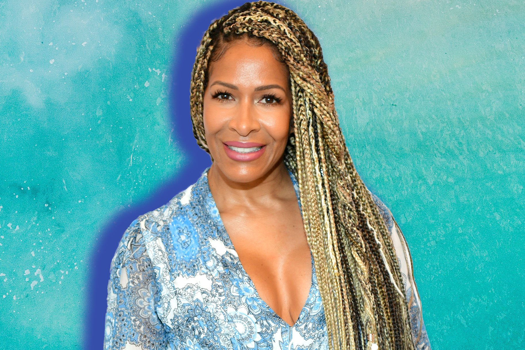 Sheree Whitfield Really Worried After Her Mom Goes Missing – Asks Fans To 'Pray For My Mother's Safe Return'