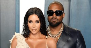 All the Times Kim Kardashian Has Publicly Defended Kanye West