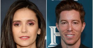 Nina Dobrev and Shaun White Are Dating, 'Laugh a Lot Together': Video