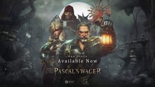 Tipswork's Pascal's Wager Update Includes New Game+ Mode And More