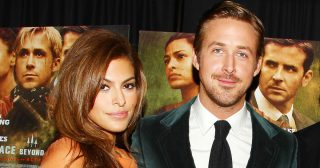 Eva Mendes: Keeping My Relationship With Ryan Gosling Private 'Just Works'