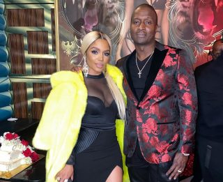Rasheeda Frost Gets Real And Blunt In New Interview About Life As A Mom And Businesswoman During The Coronavirus Pandemic — Despite The Challenges, She Appears Closer To Husband Kirk Frost Now