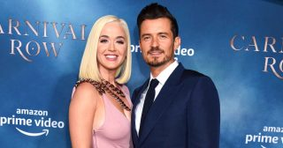 Pregnant Katy Perry Reveals Sex of Her 1st Baby With Orlando Bloom