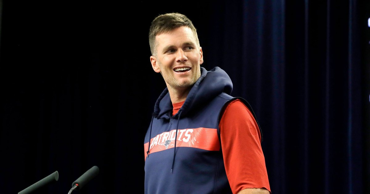 Tom Brady Kicked Out of Closed Florida Park Mid-Workout Due to Pandemic