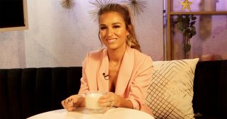 Jessie James Decker Shares Her Celeb Hall Pass in 'Candlelight Confessions'