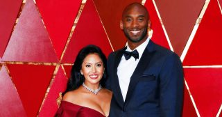 Vanessa Bryant Receives Roses 'From My Kobe' for 19th Wedding Anniversary