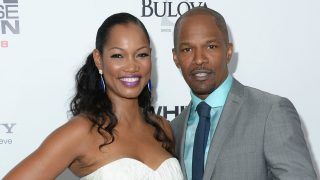 Garcelle Beauvais Reveals What Jamie Foxx Thinks About Her Joining RHOBH — Dishes On Her First Season
