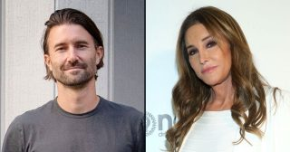 Brandon Jenner Didn't See Caitlyn 'More Than Half a Dozen Times' in 17 Years